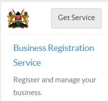 business name registration
